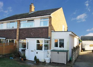 Thumbnail 3 bed semi-detached house for sale in Fairways Avenue, Harrogate
