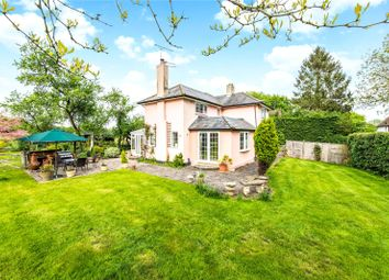 Thumbnail 4 bed detached house for sale in Coopers Green Lane, St. Albans, Hertfordshire