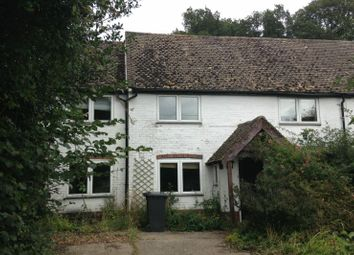 Thumbnail 4 bed cottage for sale in Ibstone Road, Stokenchurch, High Wycombe