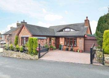 Thumbnail 3 bed detached bungalow for sale in Sunnyside, Kingsley
