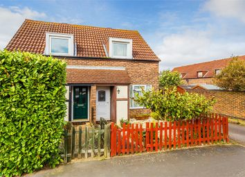 Thumbnail 1 bed semi-detached house to rent in Rodney Road, Walton-On-Thames, Surrey