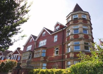 Thumbnail 2 bedroom flat to rent in Elm Court, Eastbourne