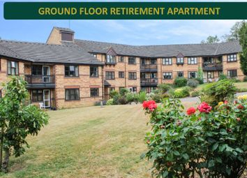 Thumbnail 2 bed flat for sale in Stoneycroft, Stoneygate, Leicester