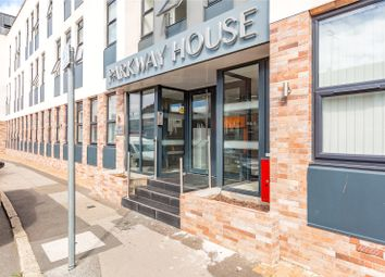Thumbnail 2 bed flat for sale in Baddow Road, Chelmsford