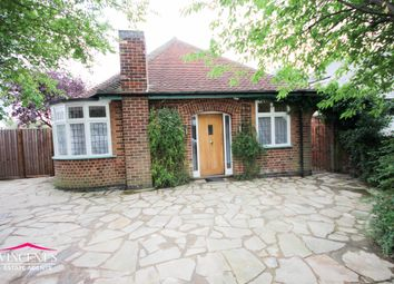 Thumbnail 4 bed detached bungalow for sale in Letchworth Road, Leicester