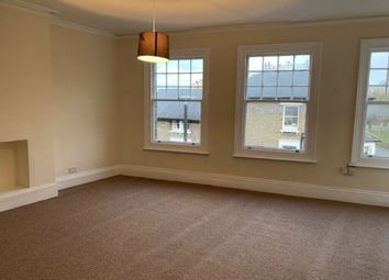 Thumbnail 2 bed flat to rent in Westcombe Hill, London