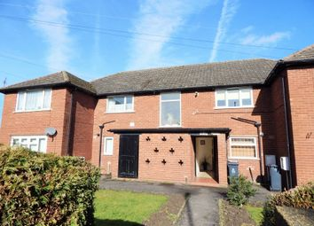 Thumbnail 1 bed flat to rent in High Street, Brownhills