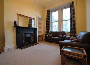 Thumbnail 1 bedroom flat to rent in Polwarth Gardens, Edinburgh, Midlothian EH11,