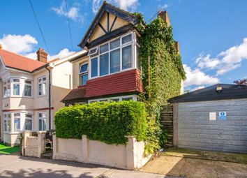 Thumbnail 3 bed property for sale in Chisholm Road, Croydon