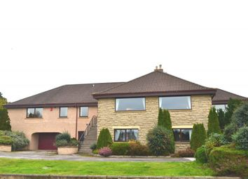 Thumbnail 6 bed detached house for sale in Whitely House, Mundole, Forres
