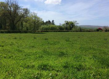 Thumbnail Land for sale in Castle Ditty Lane, Reynoldston, Swansea