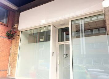 Thumbnail Studio to rent in 10 The Midway, Newcastle-Under-Lyme, Staffordshire