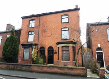 Thumbnail 4 bed semi-detached house for sale in Fairfield Road, Droylsden, Manchester