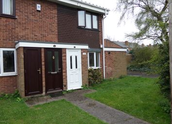Thumbnail Flat to rent in Bloxwich Road South, Wolverhampton