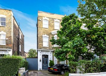 Thumbnail 6 bed semi-detached house for sale in Penn Road, London