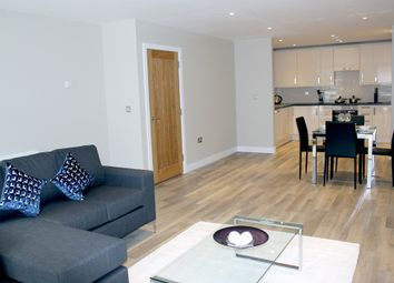 Thumbnail 1 bed flat to rent in 191/192 Moulsham Street, Flat 3, Chelmsford, Essex