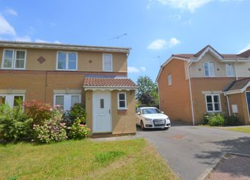 Thumbnail 3 bed semi-detached house to rent in Haskell Close, Thorpe Astley, Leicester