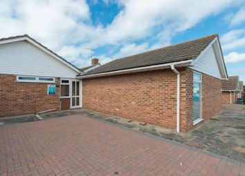 Thumbnail 2 bed semi-detached bungalow for sale in Turnden Gardens, Cliftonville, Margate
