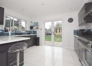 Thumbnail 3 bed end terrace house for sale in Sherwood Park Avenue, Sidcup, Kent