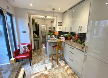 Thumbnail 2 bed terraced house for sale in Susans Road, Eastbourne, East Sussex