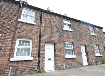 2 bed terraced house for sale in Rose Brow, Woolton, Liverpool L25