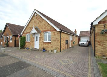 Thumbnail 3 bed detached bungalow for sale in Gypsy Way, High Halstow, Kent