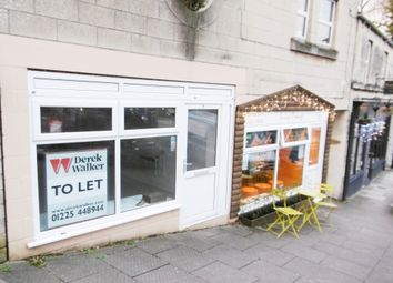 Thumbnail Retail premises to let in Crown Hill, Bath