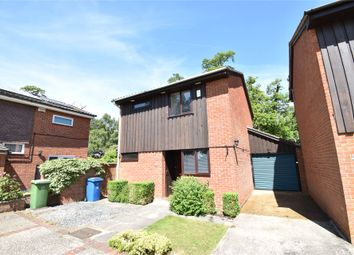 Thumbnail 3 bed detached house to rent in Greenham Wood, Bracknell, Berkshire