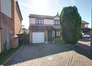 Thumbnail 4 bedroom detached house for sale in Brancepeth View, Brandon, Durham