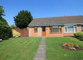 Thumbnail 2 bed semi-detached bungalow for sale in Alma Close, Cheltenham