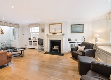 Thumbnail 3 bed mews house to rent in Groom Place, Belgravia, London