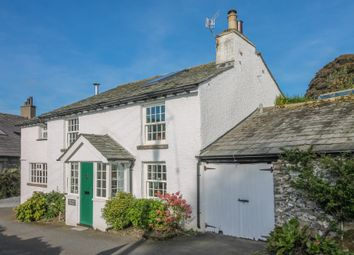 Thumbnail 3 bed cottage for sale in Raw Green Cottage, New Hutton, Cumbria