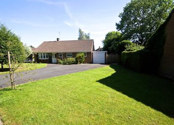 Thumbnail 2 bed detached bungalow for sale in Meadowcroft, Chester