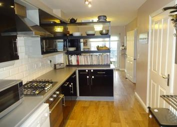 Thumbnail 4 bed semi-detached house to rent in Kenninghall View, Sheffield