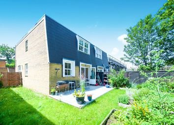 Thumbnail 2 bed semi-detached house for sale in Balmoral Road, London
