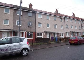 Thumbnail 4 bedroom terraced house for sale in Summerhill Road, Drumchapel, Glasgow