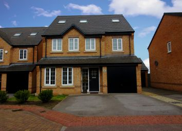 Thumbnail 4 bed detached house for sale in Red Kite Avenue, Rotherham