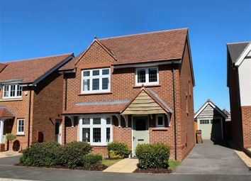 Thumbnail 4 bed detached house for sale in Clayton Road, Buckley, Flintshire
