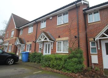Thumbnail 2 bed terraced house to rent in Maple Avenue, Farnborough