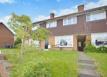 Thumbnail 3 bed terraced house for sale in Jackson Road, Hillmorton, Rugby, Warwickshire