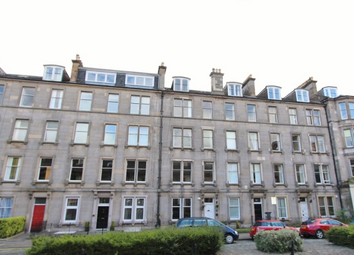 Thumbnail 4 bed flat to rent in East Claremont Street, Edinburgh