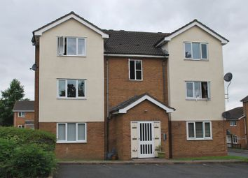 Thumbnail 2 bed flat to rent in Charlecote Park, Newdale, Telford