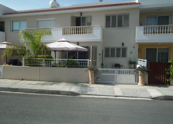 Thumbnail Terraced house for sale in Konia Street, Konia, Paphos, Cyprus