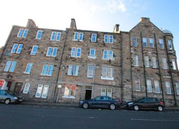 Thumbnail 1 bed flat for sale in Links Place, Burntisland, Fife, Scotland