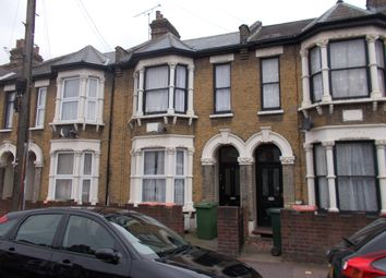 Thumbnail 1 bed flat to rent in Fourth Avenue, Manor Park