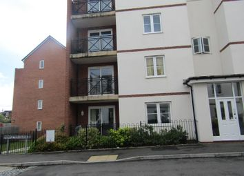 Thumbnail 2 bed flat to rent in Poppleton Close, Coventry