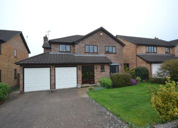 Thumbnail 4 bed detached house for sale in Bryn Twr, Abergele