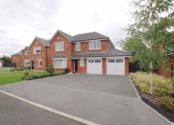 4 bed detached house for sale in Fieldings Close, Longton, Preston PR4