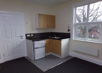 Thumbnail Studio to rent in Wanlip Road, Syston