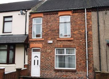 Thumbnail 3 bed terraced house for sale in Lake View, Station Town
